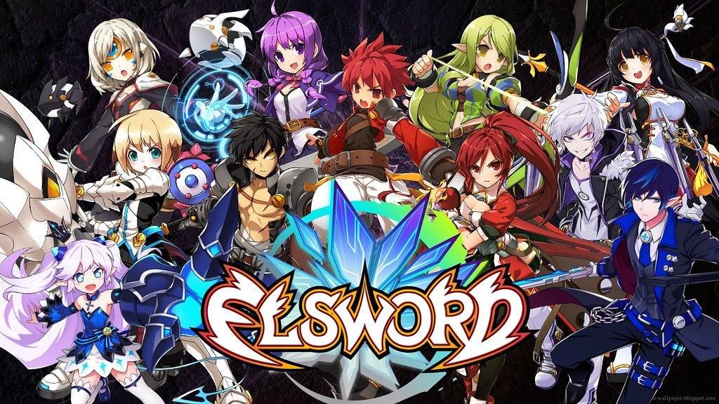 elsword gameguard error 110