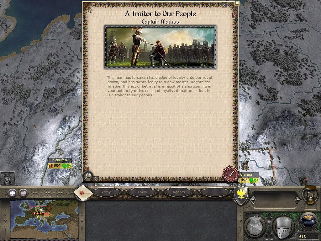fatal graphics error medieval 2