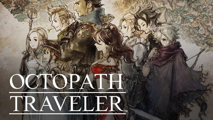 octopath traveler fatal error