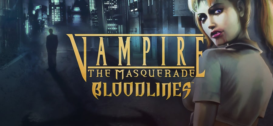 vampire the masquerade bloodlines error less than 15mb